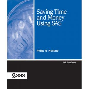 Saving_Time_and_Money_using_SAS_Cover